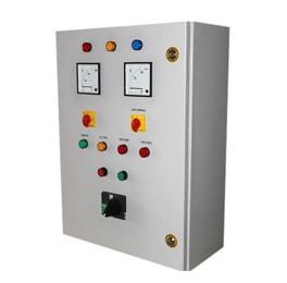 Pumps Control Panel